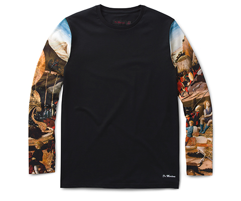 D'Antonio  L/S T-Shirt MULTI AC529101