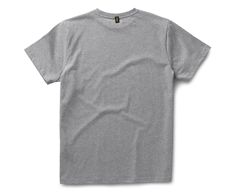 Bouncing Ball T-Shirt GREY AC534020