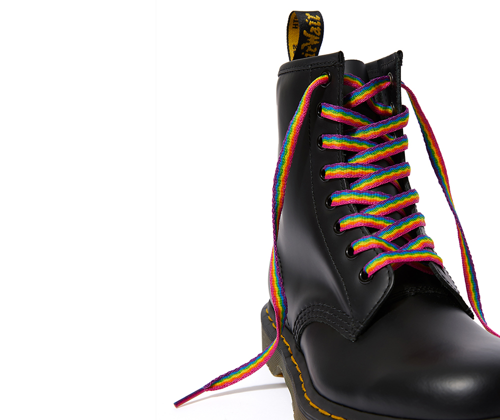new authentic wholesale outlet unequal in performance dr martens scarpe laces