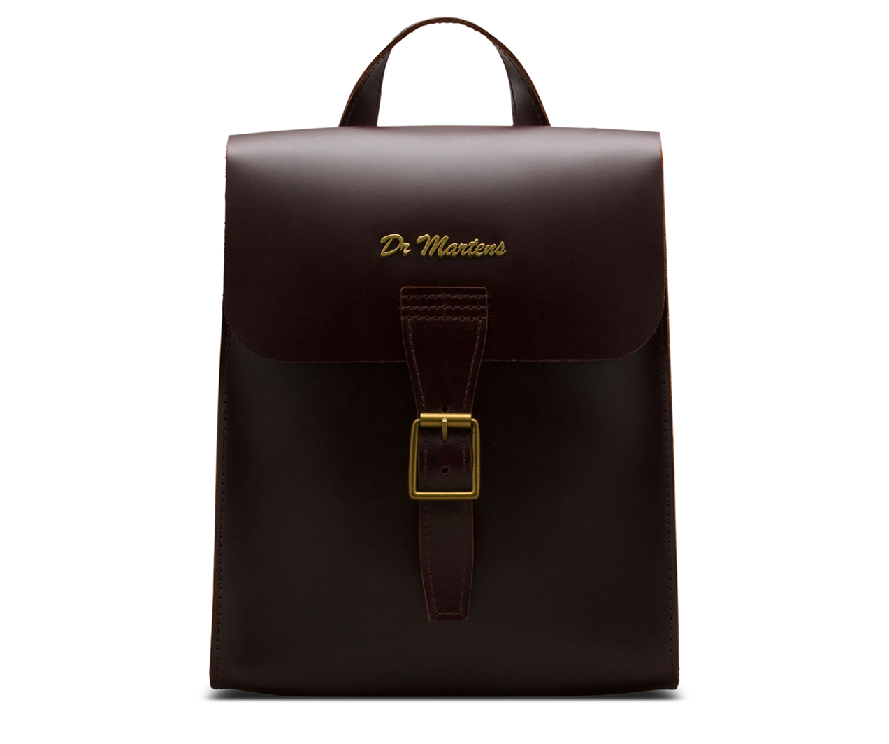 Mini Brando Leather Backpack Accessories Official Dr