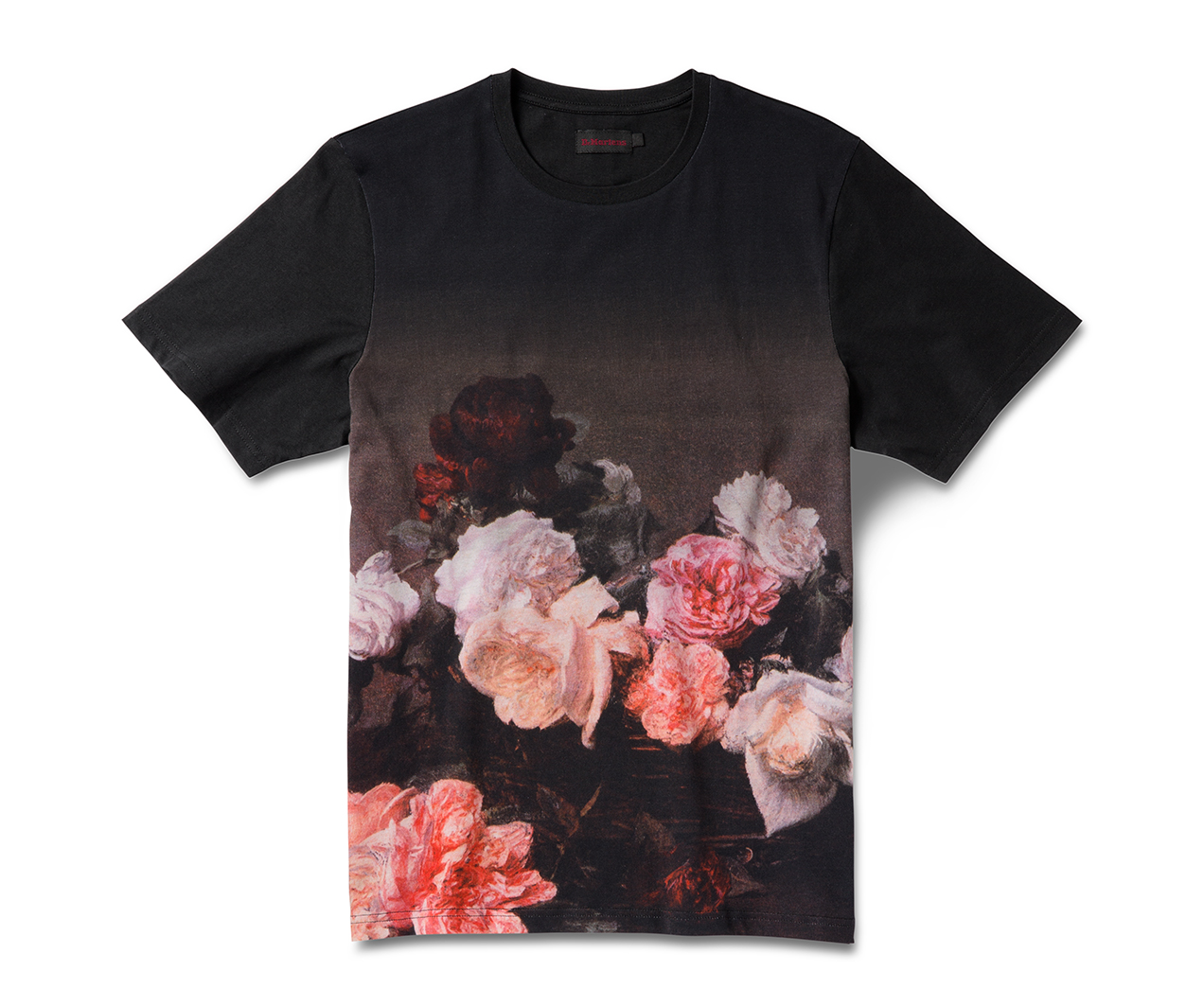 c88f9c978 POWER CORRUPTION LINES T SHIRT | Joy Divison + New Order | Dr ...
