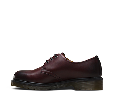 Chaussures Dr Martens 1461 Antique Temperley epy6S83