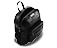 Lux Small Slouch Backpack BLACK AB039001