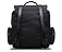 Utility Large Slouch Backpack BLACK AB040001