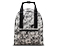 Fabric Backpack PARTY PEOPLE PRINT AB043001