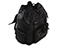 Medium Slouch Backpack BLACK AB046001