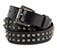 Studded Belt BLACK AC111003