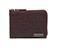 Zip Wallet OXBLOOD AC227603