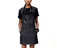 Womens  Dungarees Dress BLACK AC329002