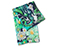 Paint Slick Scarf GREEN AC519310