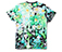 Paint Slick T-Shirt GREEN AC530310
