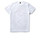 Bouncing Ball Union Jack T-Shirt WHITE AC535100