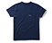 Core Pocket T-Shirt BLUE AC536400